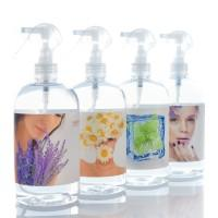 SET of FOUR CLEANSING HERBAL WATER - SAVE 35%
