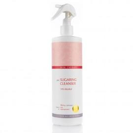 PRE SUGARING Cleanser Witch Hazel + alcohol 14%
