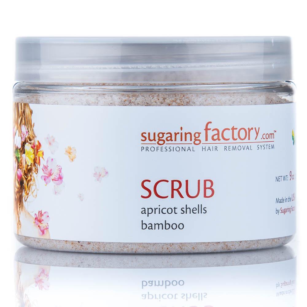 SCRUB BAMBOO - SAVE 30%