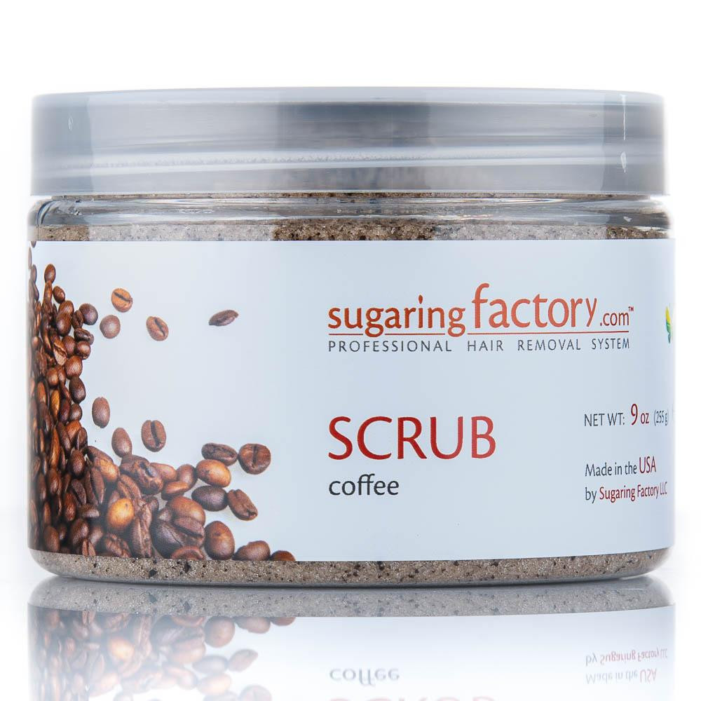 SCRUB COFFEE - SAVE 30%
