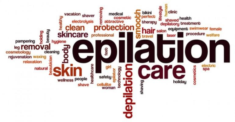 Tips for preparing your skin before epilation