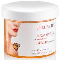 SUGARING PASTE LUXURY GENTLE (delicate paste for thin light hair)